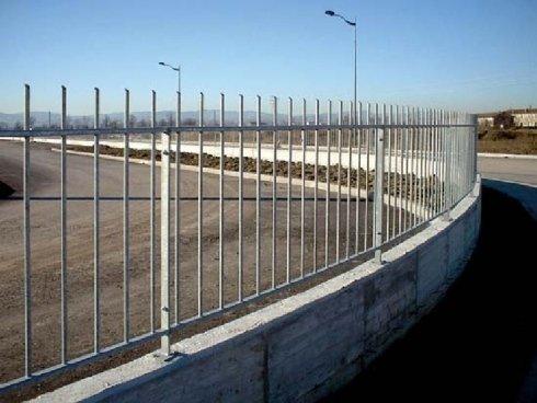 recinzioni classiche