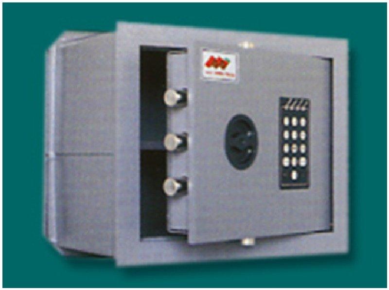 cassaforte combinatore elettronico