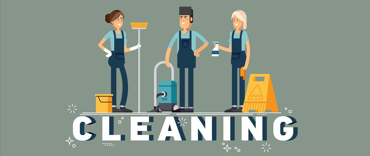 Benefits Of Hiring Professional Cleaning Company In Chicago