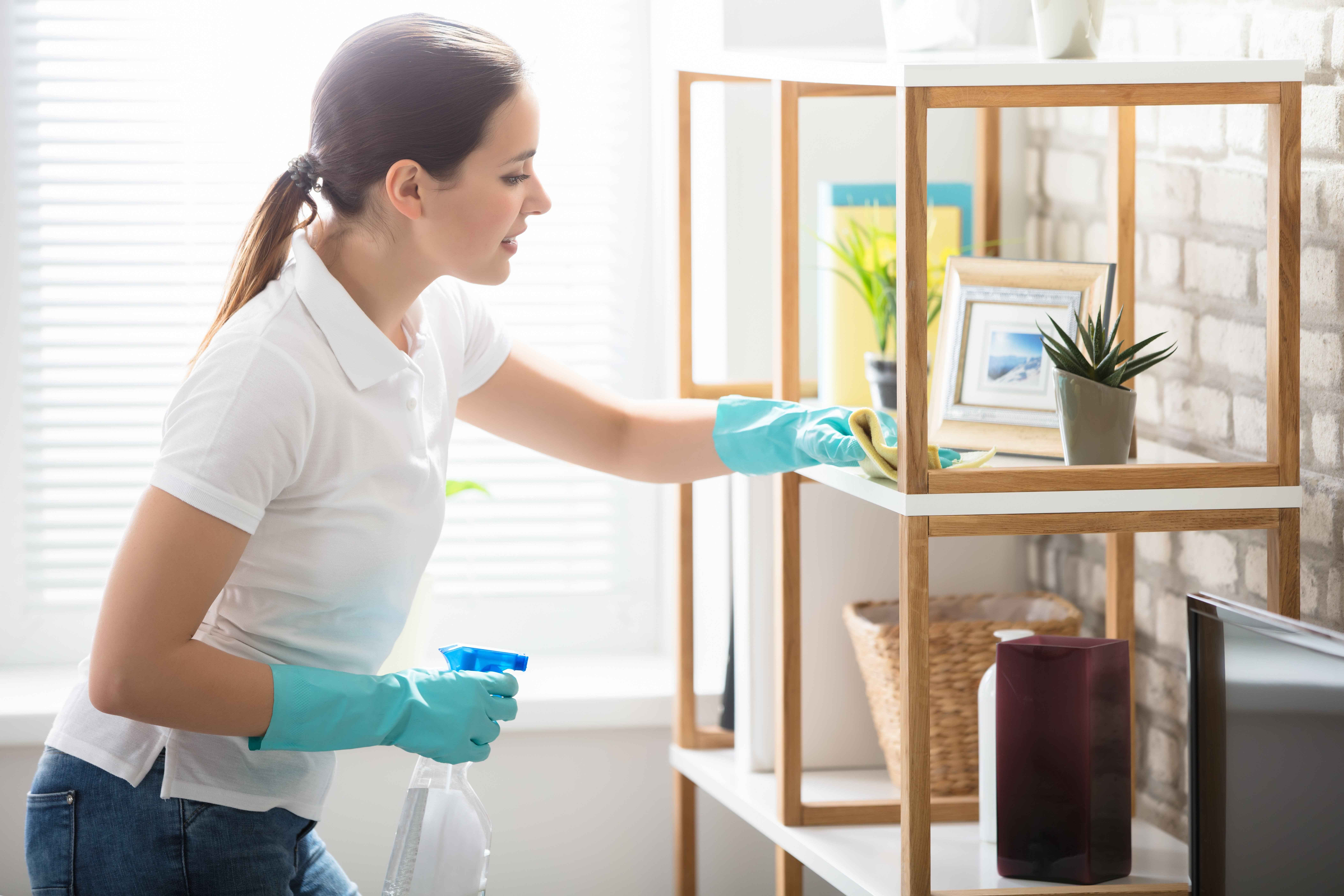 3 Times You Need Professional Cleaners