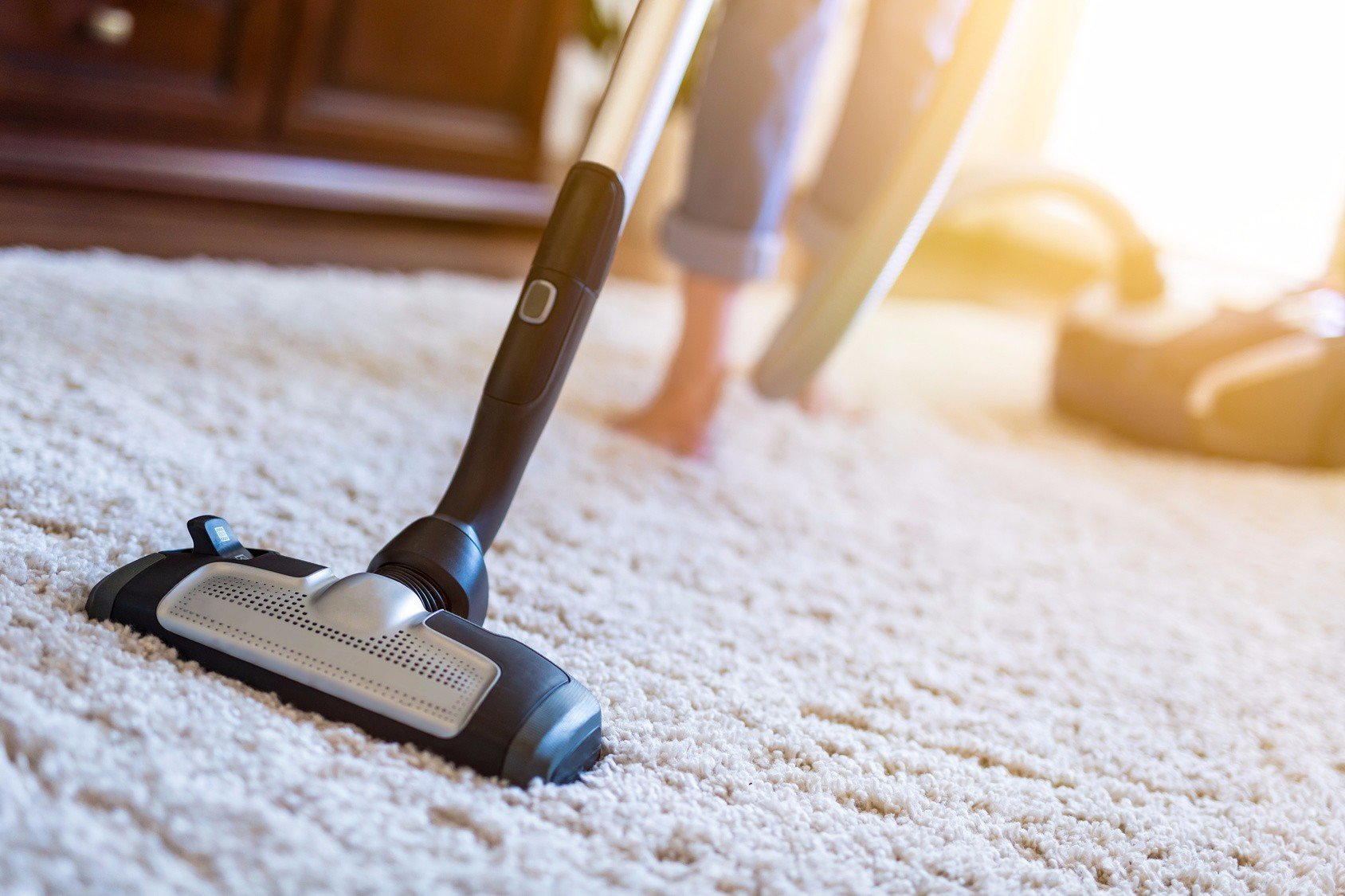 Quick Cleaning Tips for Chicagoans in a Hurry