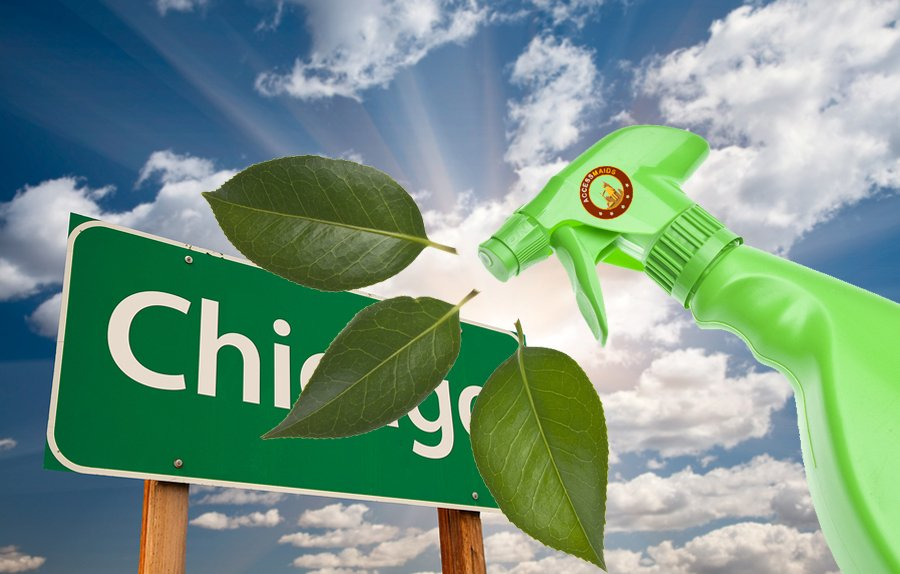 Green Cleaning Chicago