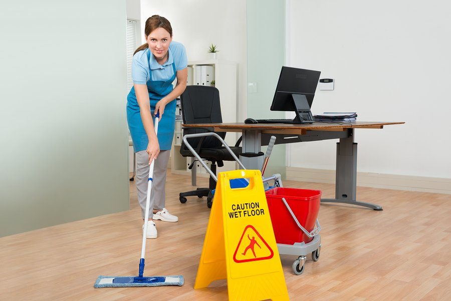 Office Cleaning Services Chicago
