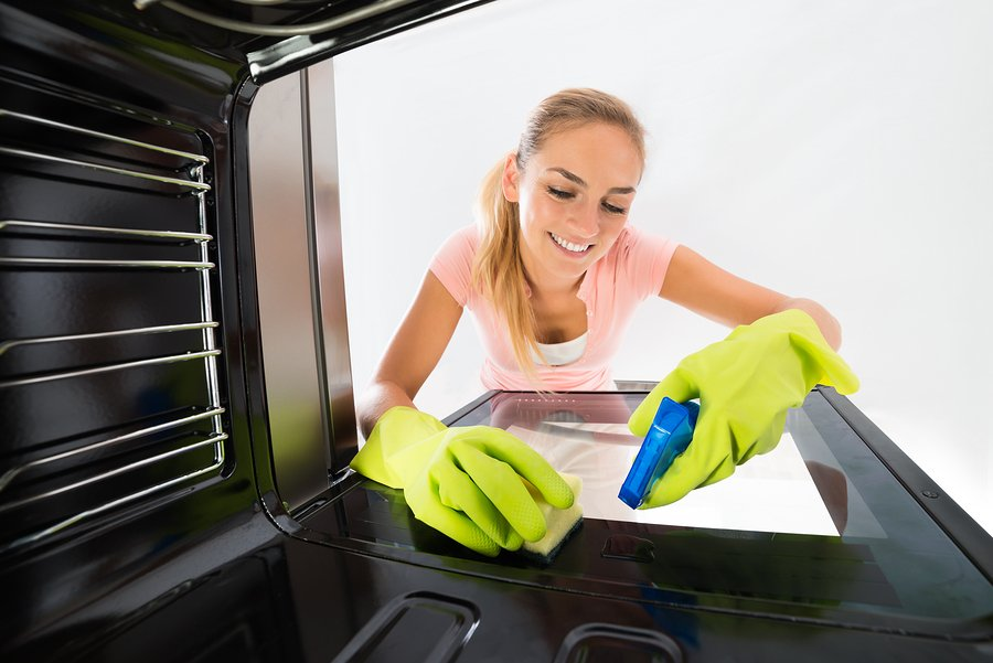 home cleaning services chicago