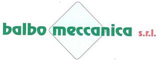 BALBO MECCANICA srl - CARPENTERIE METALMECCANICHE - LOGO