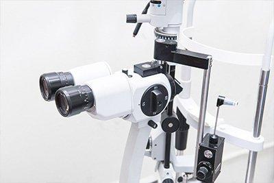 Microscopio ottico binoculare a Lomazzo