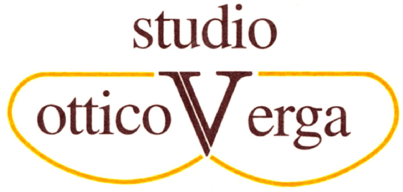 Studio ottico Verga - Logo