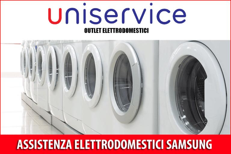 Assistenza Samsung - Torino - Assistenza Samsung Torino