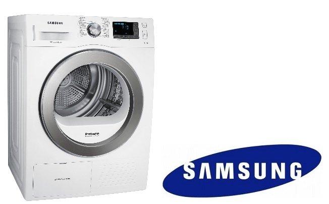 Assistenza elettrodomestici Samsung Torino