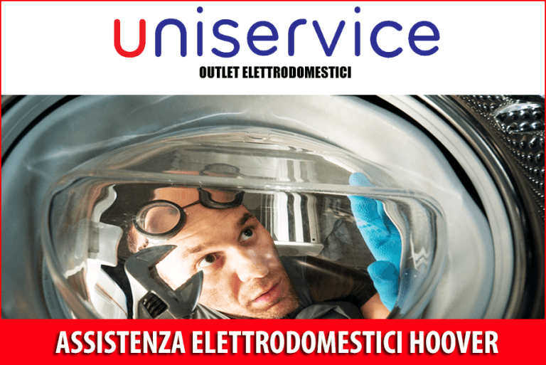 Assistenza Elettrodomestici Torino