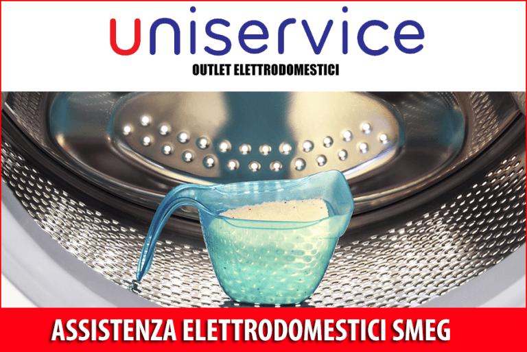 Assistenza Elettrodomestici Smeg - Torino - Uniservice