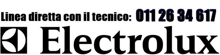 Assistenza Electrolux Torino