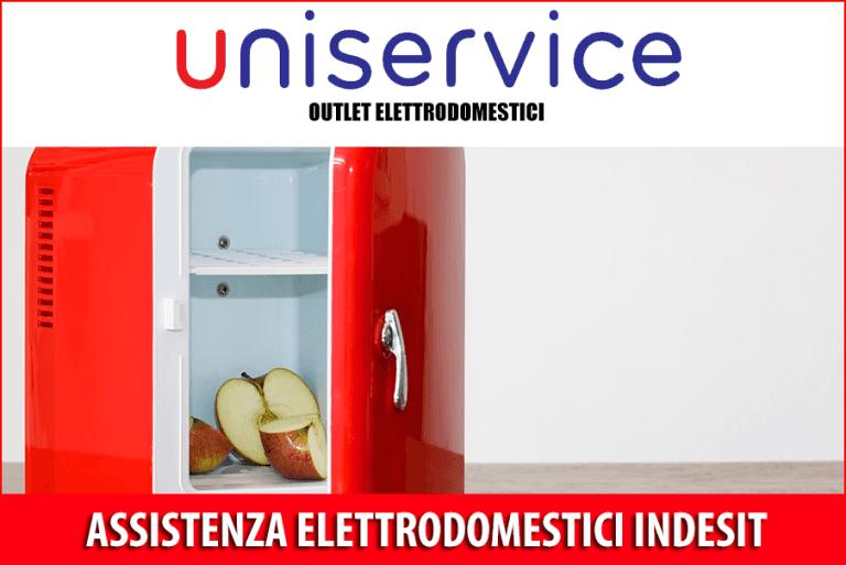 Assistenza Indesit Torino