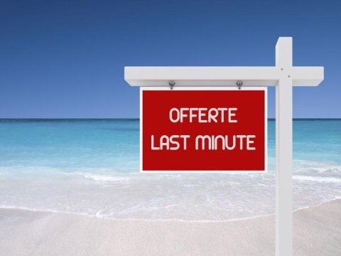 Last-minute holidays deals