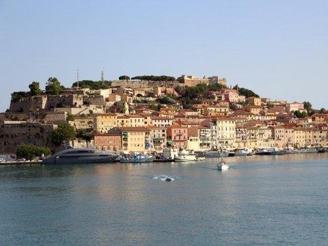 Portoferraio Island of Elba