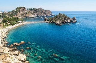 Booking Ferries to Sicily