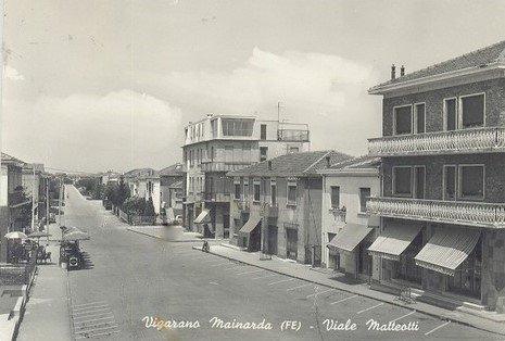 vecchie strade