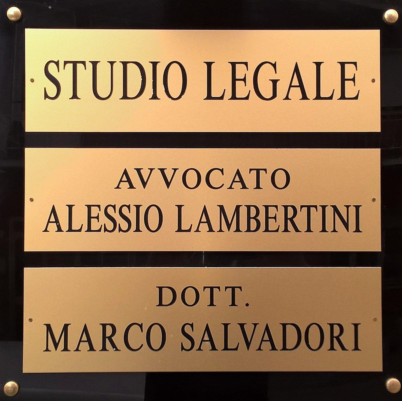 studio legale logo