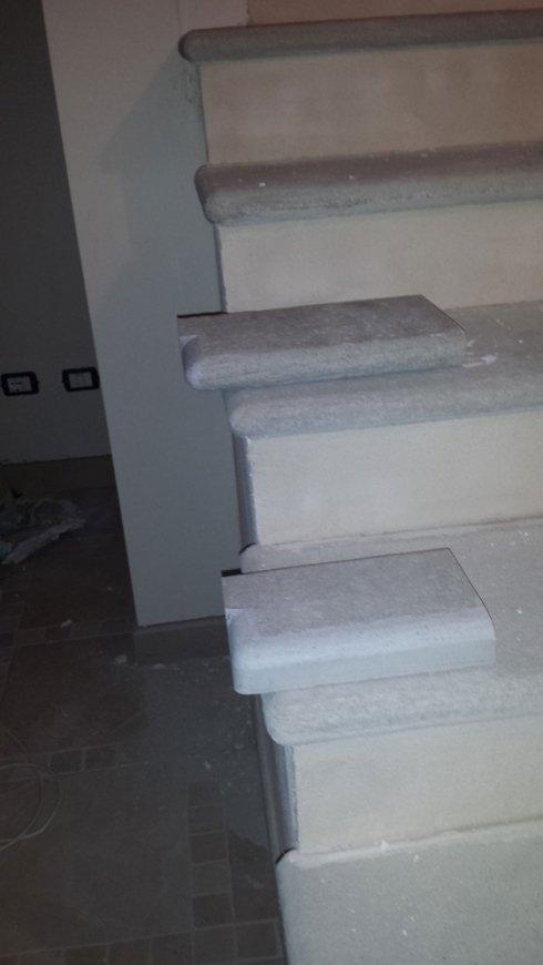 rivestimenti per scale interne