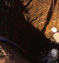manutenzione pozzi, manutenzione pozzi artesiani, perforazione