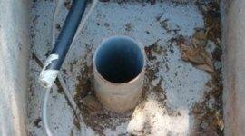 trivellazione e scavo di pozzi, scavi, trivellazioni