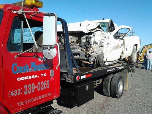 Wrecker Service Midland, TX & Odessa, TX
