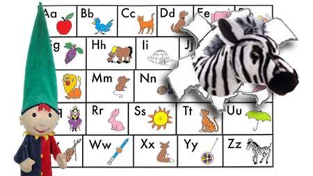 Bingo Zebra