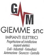 GIEMME - LOGO