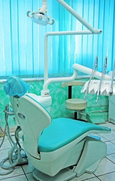 Igiene e sbiancamento dentale