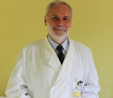 Dott. Silvio Caliari