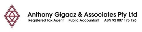 anthony gigacz and associates pty ltd business logo