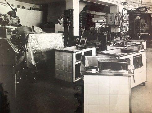 foto archivio rover carlo