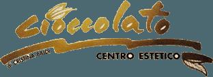 CIOCCOLATO CENTRO ESTETICO - LOGO