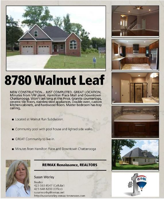 walnut leaf home for sale with susan worley