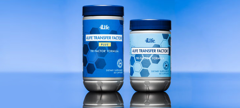 4 Life transfer product products