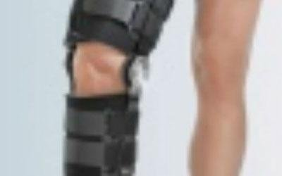 Tutore gamba
