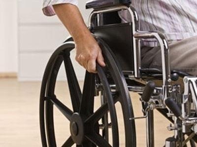 Cris carrozzelle disabili