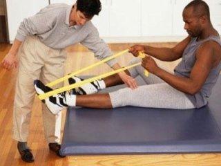 Riabilitazione fisioterapeutica