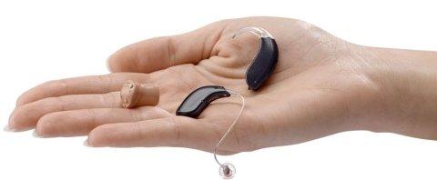 protesi acustiche oticon