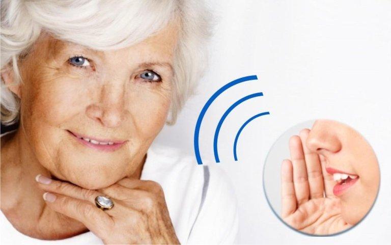 protesi acustiche anziani