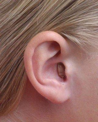 protesi udito invisibili