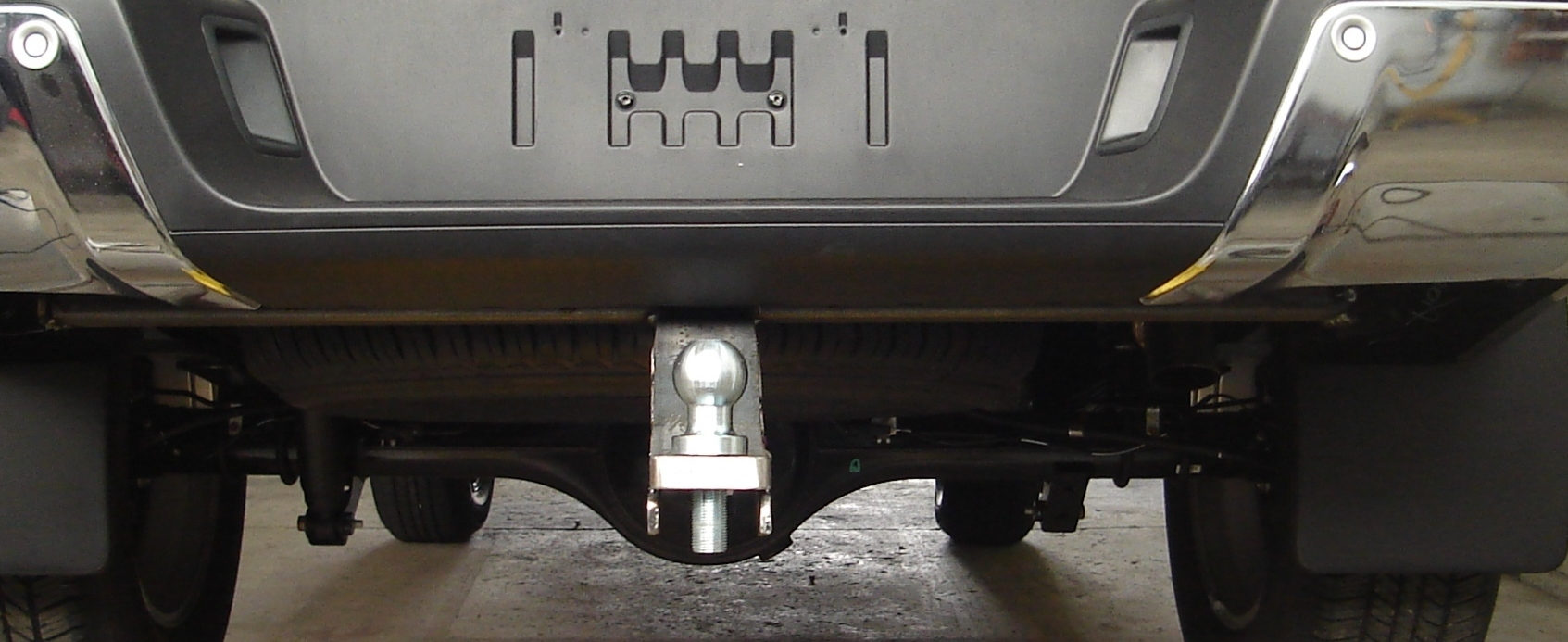 any car any vehicle tow bars