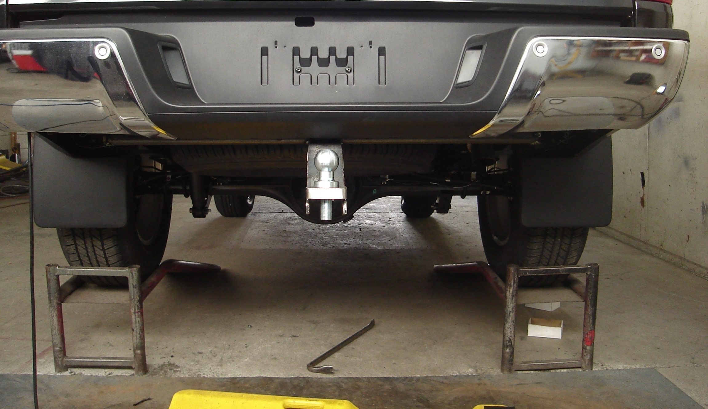 Best tow ball covers in New Zealand