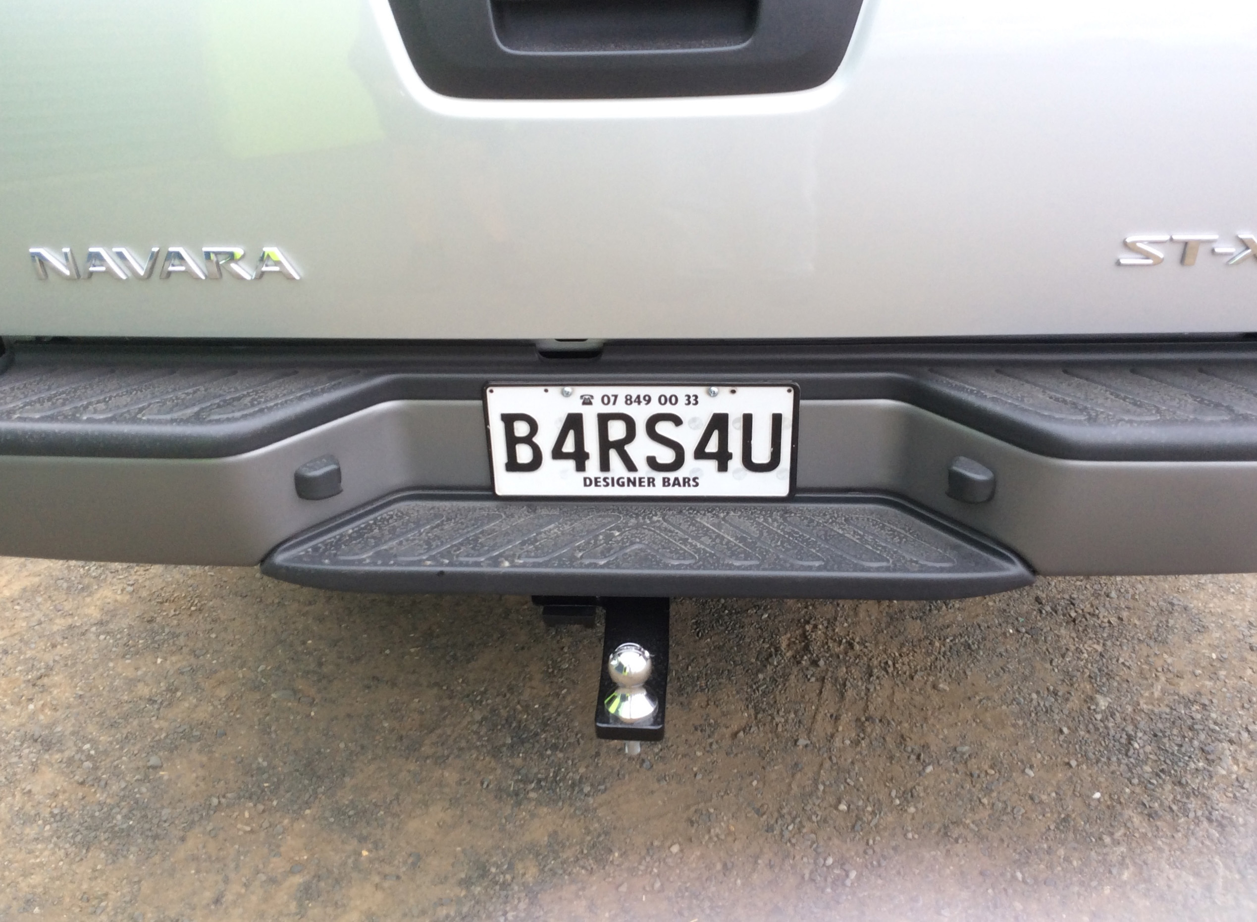 Fantastic tow bars in New Zealand