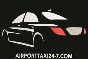 Airport Taxis 24/7 logo