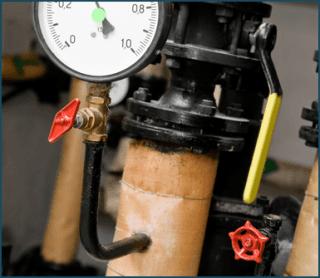componenti pneumatici