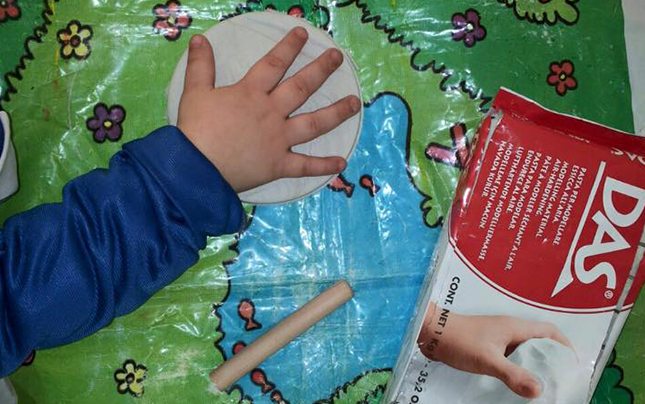 manualità per bambini, Asilo nido, asili nido, Anguillara Sabazia, asilo nido con giardino, asilo nido con area giochi,  Roma