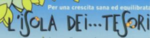 l'isola dei tesori, asilo nido l'isola dei tesori, anguillara Sabazia, Roma
