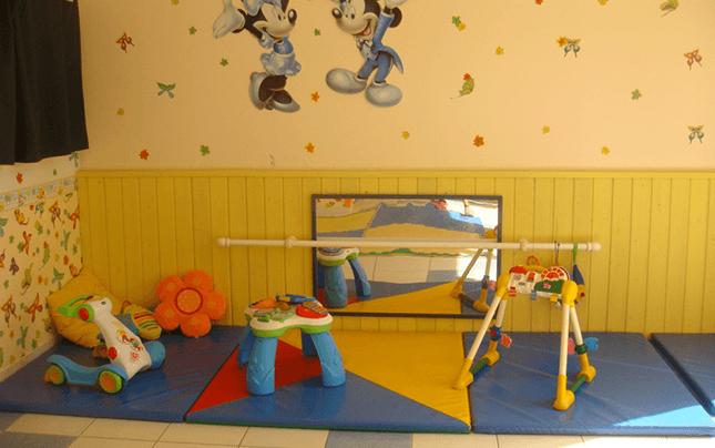 Palestrine per bambini