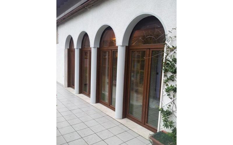 finestre porta